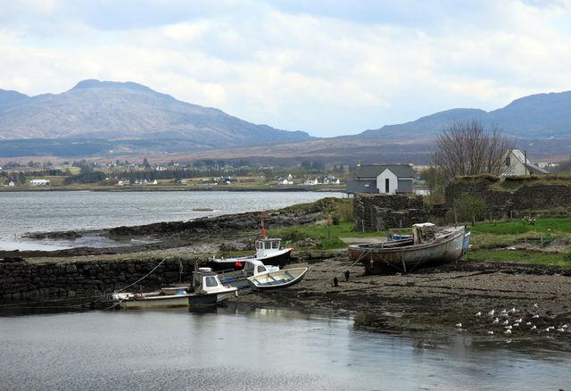 Rondreis hoogtepunten van Schotland 15 dagen | AmbianceTravel
