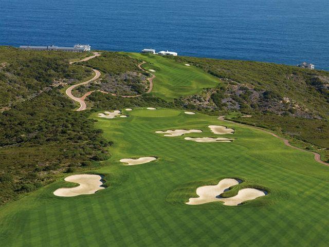 Golfen in Zuid-Afrika, rondreis, maatwerk | AmbianceTravel