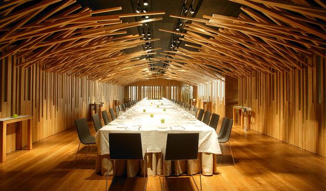 Rioja Restaurant Ikea Vitoria Gasteiz