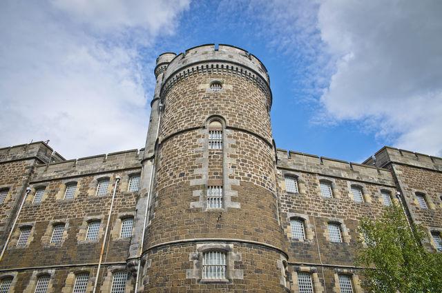 Gevangenis Stirling Schotland