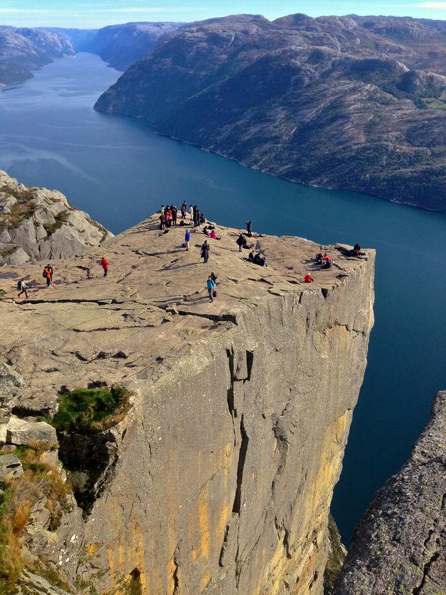 Rondreis Zuid-Noorwegen 15 dagen Fly-drive | AmbianceTravel