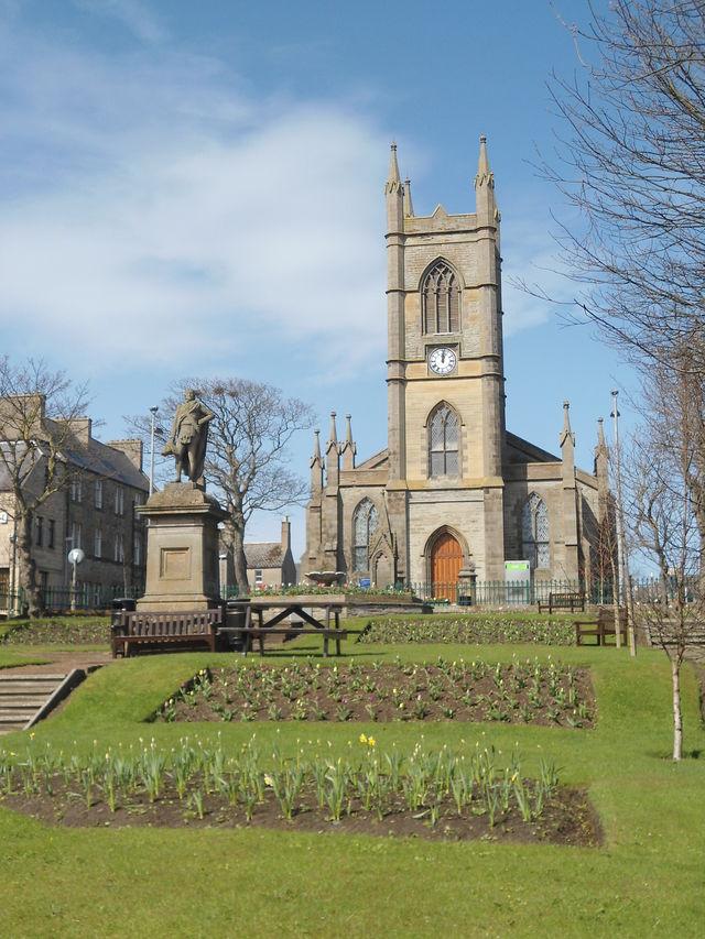 Individuele rondreizen Schotland op maat. | AmbianceTravel