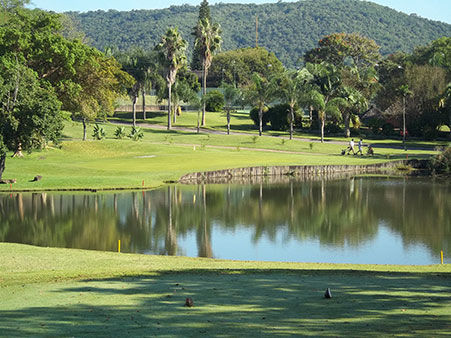Sabie Sun River Golf Course Hazyview
