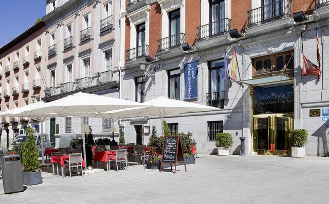 Paradores Rondreis werelderfgoedsteden Madrid | AmbianceTravel