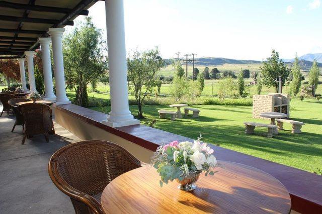 Sfeervol Zuid-Afrika, de leukste b&b's en guesthouses | AmbianceTravel