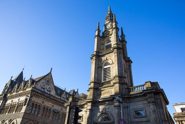 Rondreis steden van Schotland 7 dagen | AmbianceTravel