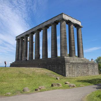 Individuele rondreizen door Schotland op maat.   AmbianceTravel