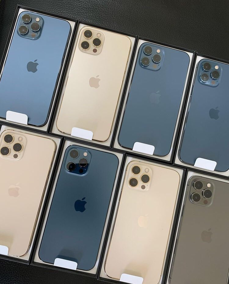 Apple iPhone 12 Pro 128GB = 500euro, iPhone 12 Pro Max 128GB = 550euro,Sony PlayStation PS5 Console Blu-Ray Edition = 340euro, iPhone 12 64GB = 430euro , iPhone 12 Mini 64GB = 400euro, iPhone 11 Pro 64GB = 400euro, iPhone 11 Pro Max 64GB = 430euro, WHATSAPP : +27640608327