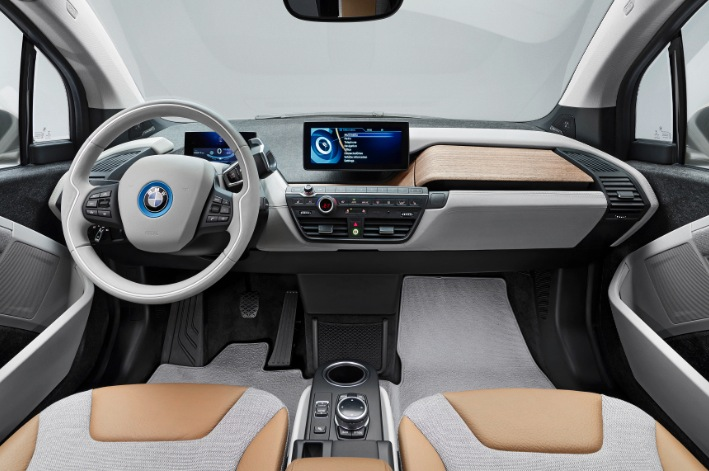Bmw I3 Price And Release Date Revealed Bmw S First Premium Electric