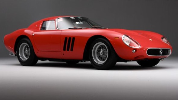 $52m for the world's most expensive car – why does the Ferrari 250