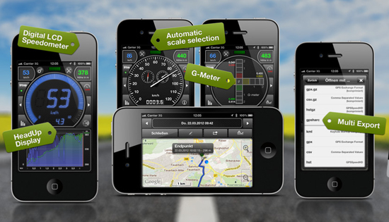 6 iPhone apps that will change your driving experience