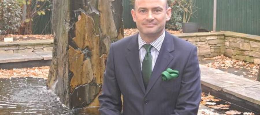 Stuart Bachelor Deputy Head