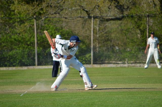 Cricket at Bede's
