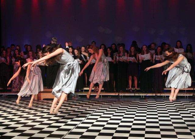 Legat School of Dance at Bede's