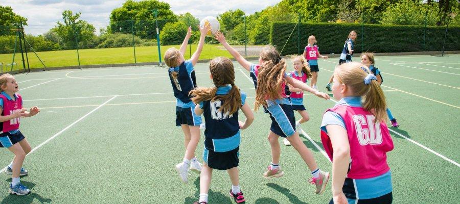 Sport Netball (2)