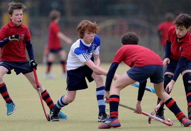 High Performance Hockey Programme