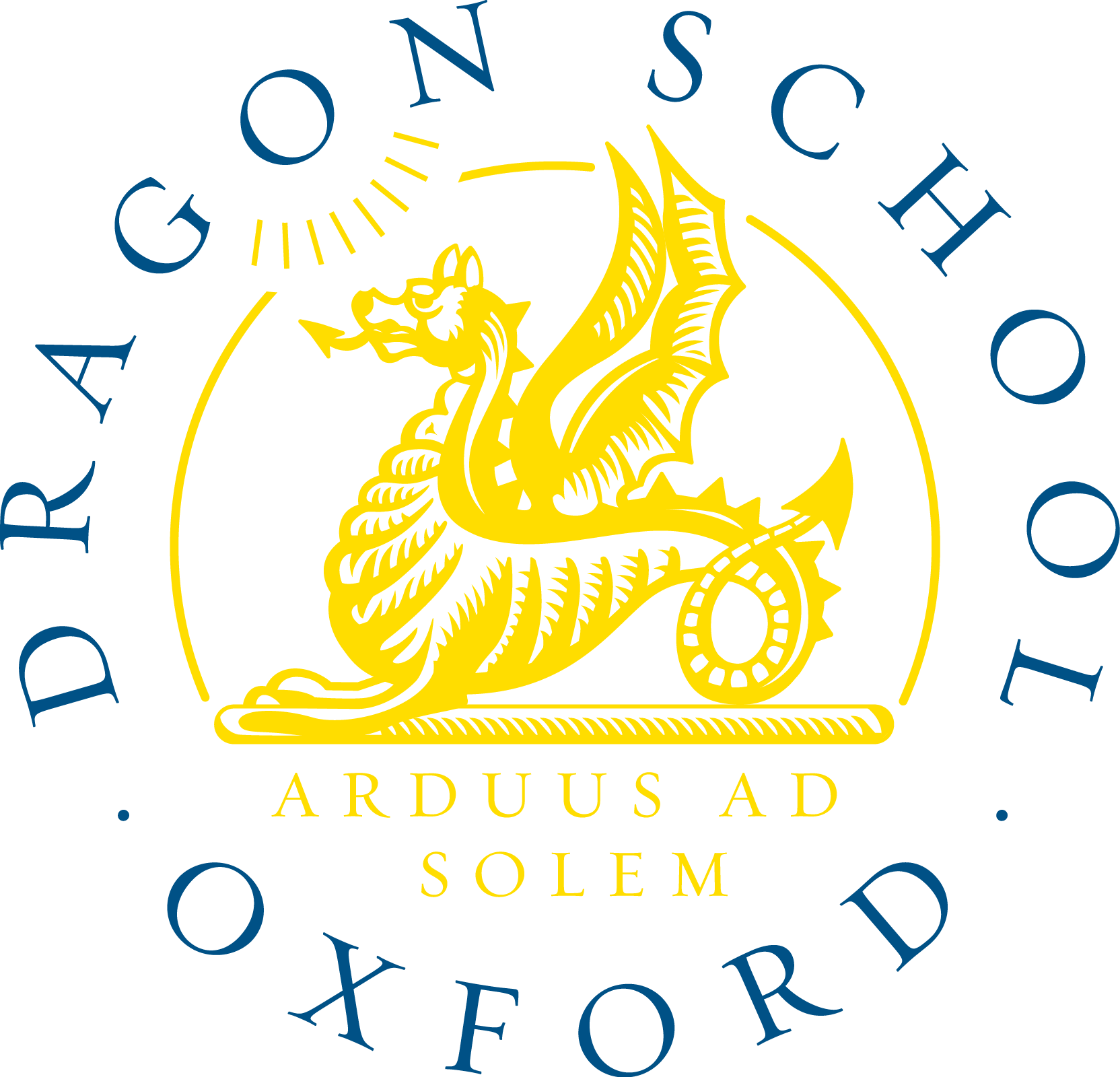 Dragon School, Oxford