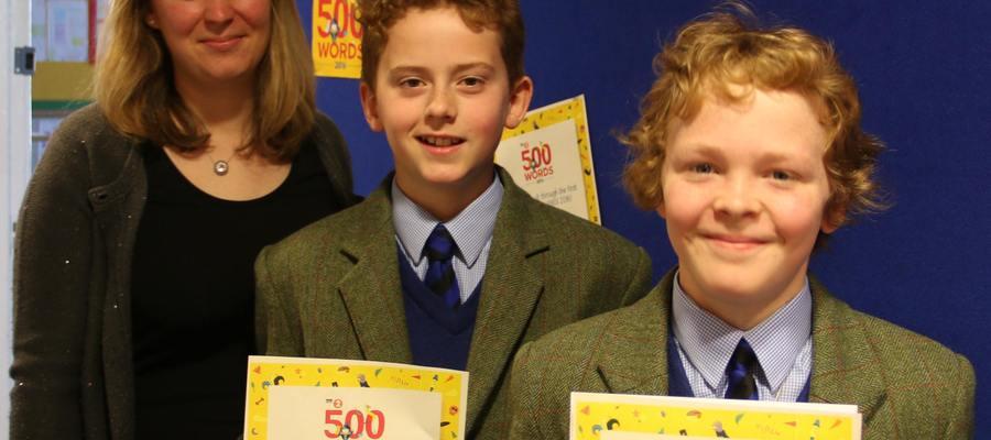 Aysgarth School 500 words 012