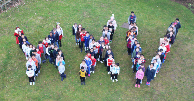 Aldenham Prep School 25 Years of Nursery
