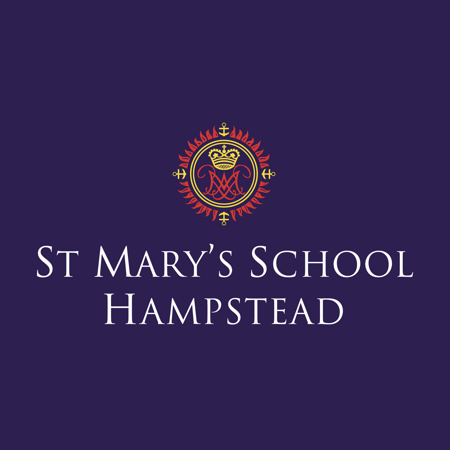 St Mary's School Hampstead