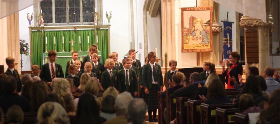 St. Peter's Prep School