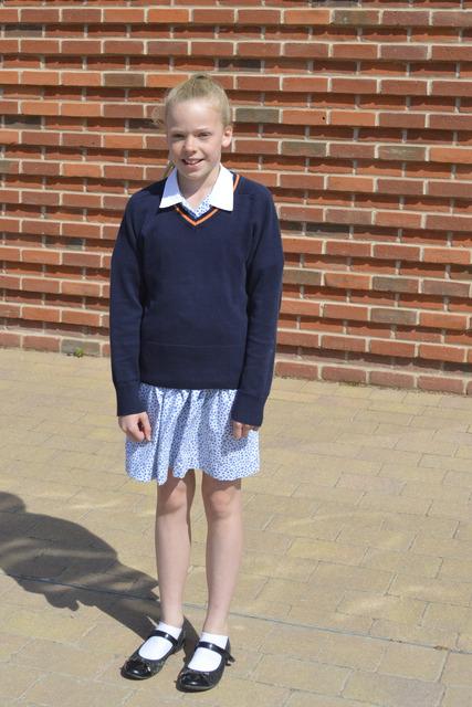St Swithun's Junior School pupil qualifies to represent GB in Biathlon