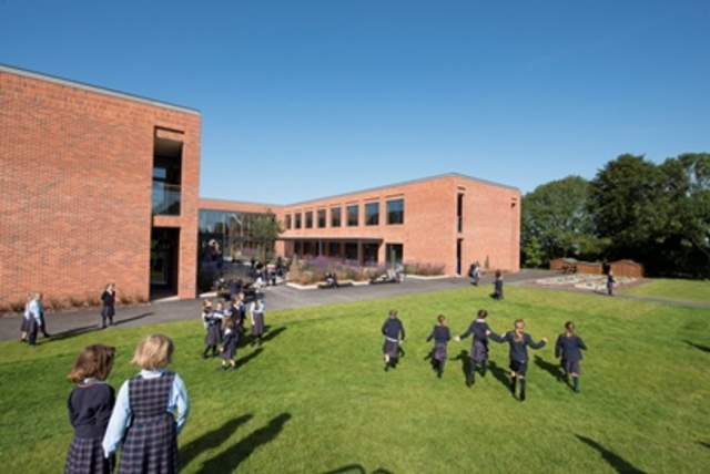 New junior school