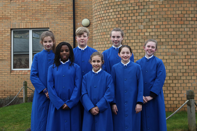 444fd6963 Taunton School pupils to join National Children s Choir of Great Britain