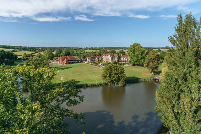 Country Life magazine's most beautiful prep school