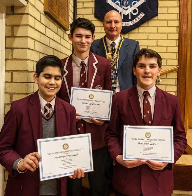 6- Senior- ThorpeHouse- Amarveer Perewall, Benjamin Wober, Quinn Longman
