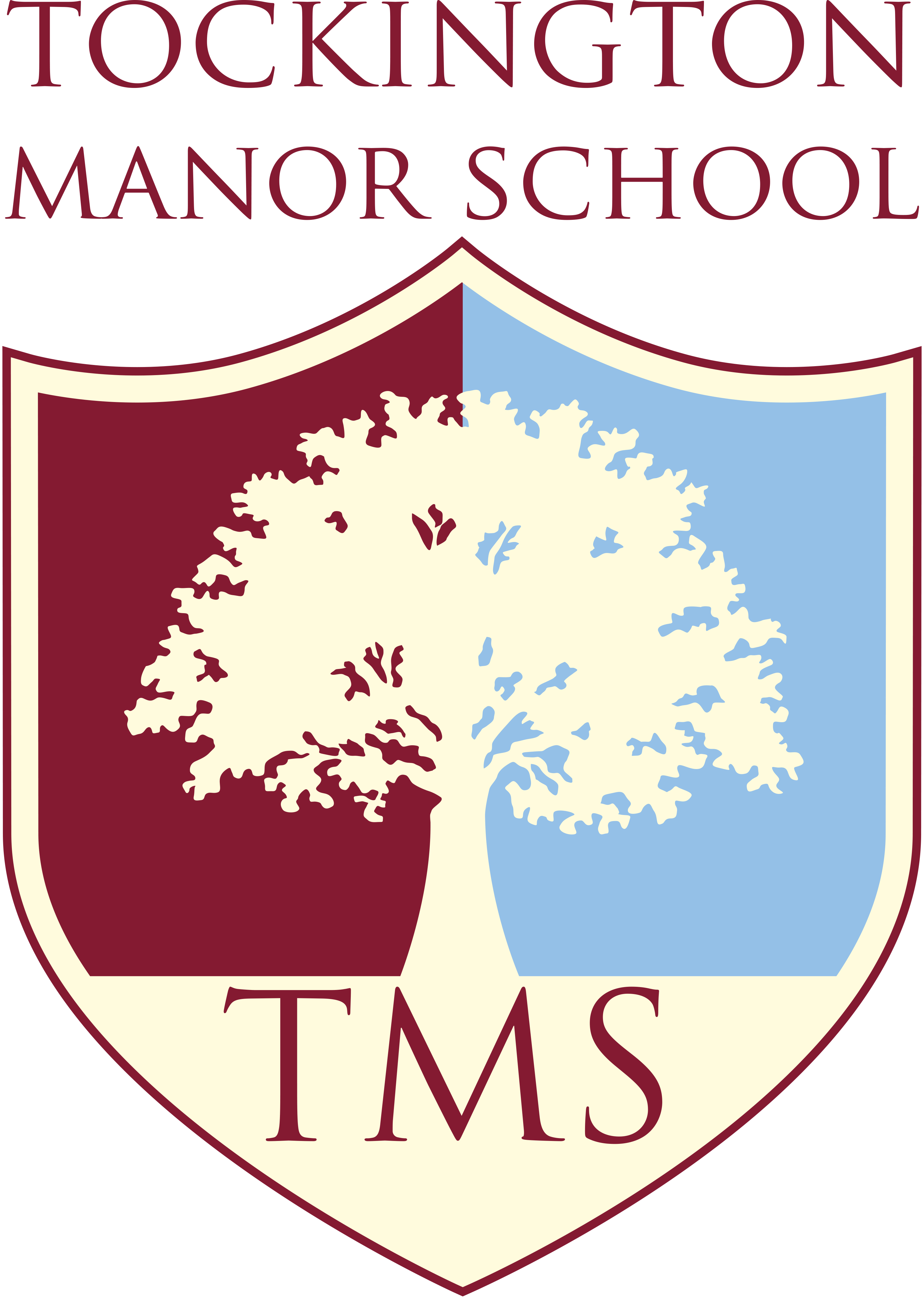 Tockington Manor School