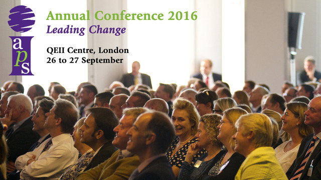 Bidding open for Annual Conference Exhibition