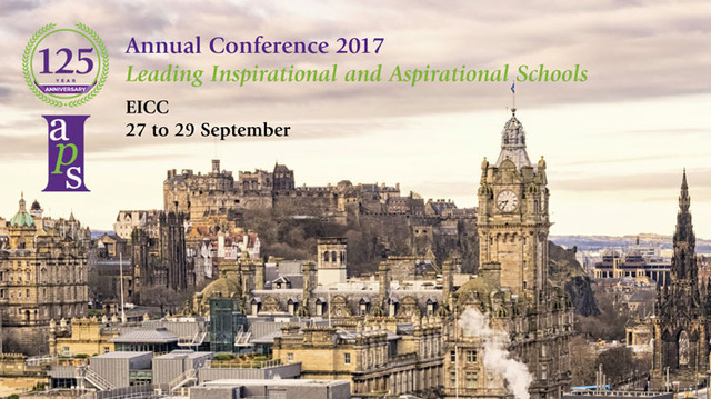 IAPS Annual Conference 2017