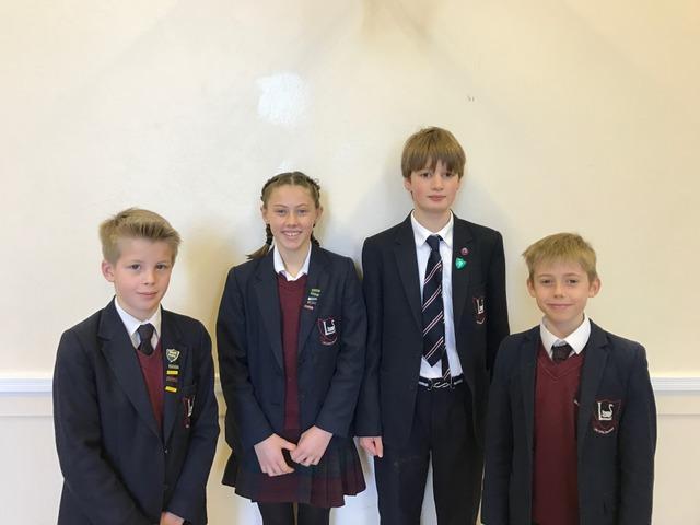 Students Qualify for British Schools Modern Biathlon Championships