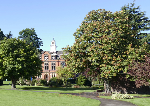 Wrekin College, Wellington