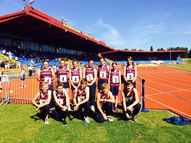 Brighton Athletes