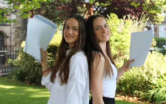 STP A Level 2015 - Oxbridge twins