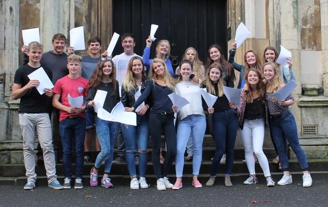 GCSE 2015 STP Group 1