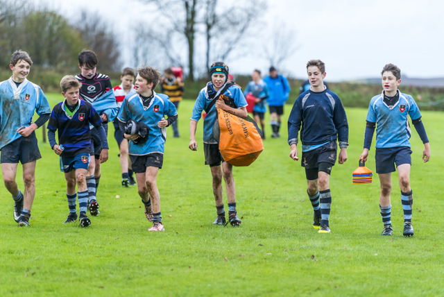 There are strong sporting traditions at West Buckland, with a wide variety of sports on offer