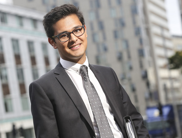 Attain News | Teen MD to urge young people to 'back themselves in ...