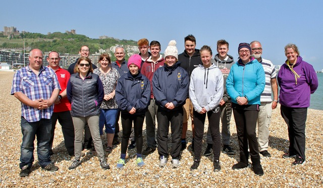 St Albans School_24062016_Team-Photo-cross-channel-swim copy