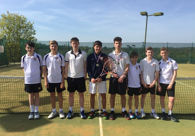 St Albans School_18052016_Tennis-success-herts-championships-1