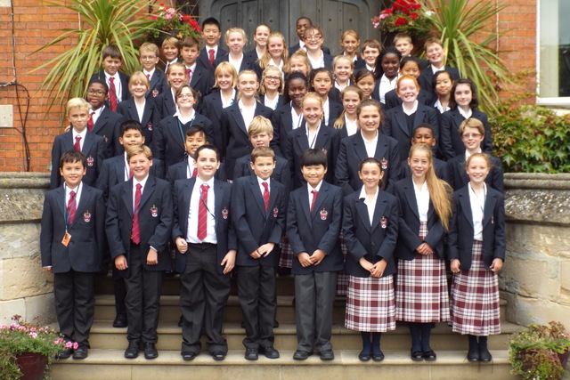 Welcome to the largest ever intake of Year 7 pupils