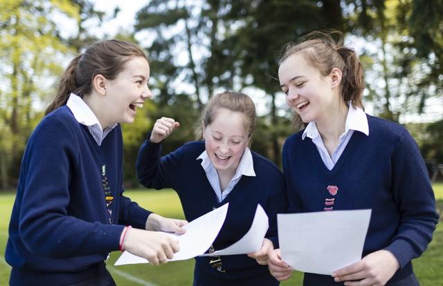 Record GCSE Success at Heathfield School, Ascot – 47% A*-A Grades