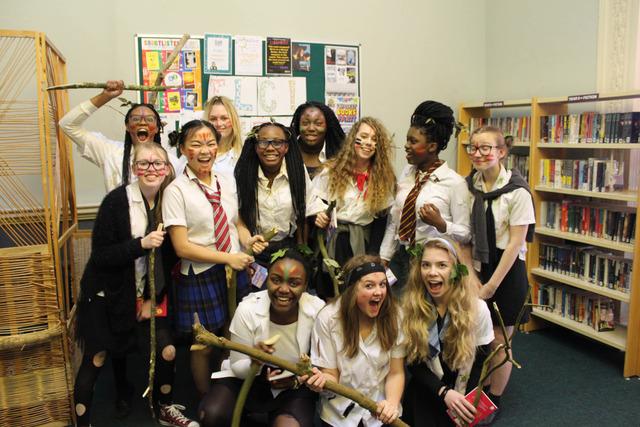 Cobham Hall Celebrates best ever GCSE results