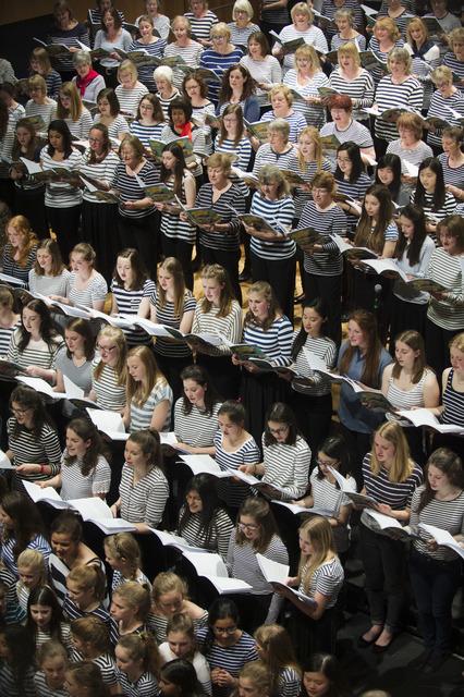 Ahoy! Choral Concert