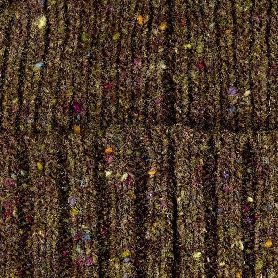 02795c4ca2e Drake s - Green Merino Wool Donegal Hat