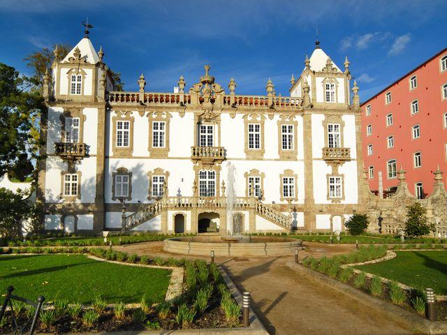 Pousada in Porto