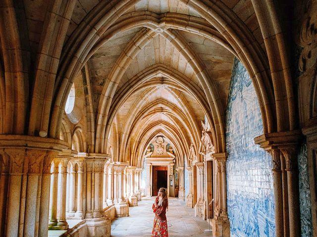 Muurschilderingen Porto