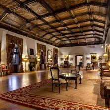pousada hotel in Guimaraes hal